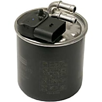 WK 820/16 Fuel Filter With Heating Element - Replaces OE Number 651-090-31-52