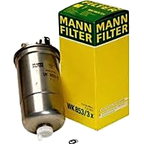 WK853/3X Fuel Filter