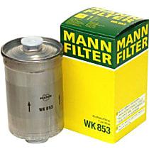 WK853 Fuel Filter