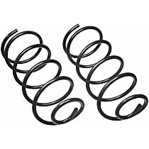 3224 Front Coil Springs, Set of 2