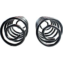 5245 Rear Coil Springs, Set of 2
