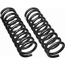Front Coil Springs, Set of 2