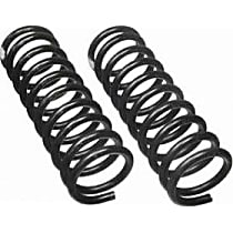 5276 Front Coil Springs, Set of 2