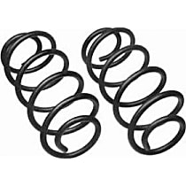 5383 Rear Coil Springs, Set of 2