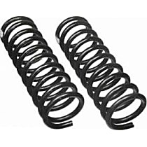 5534 Front Coil Springs, Set of 2