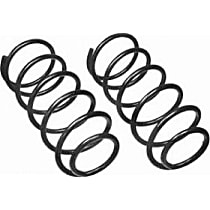 5707 Rear Coil Springs, Set of 2