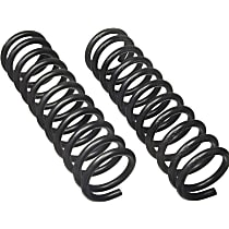 Coil Springs, Set of 2