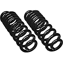 CC81370 Front Coil Springs, Set of 2