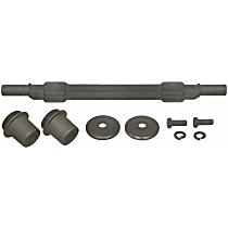 Moog K6104 Control Arm Shaft Kit - Direct Fit, Kit