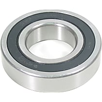 Mevotech H207 Output Shaft Bearing - Direct Fit