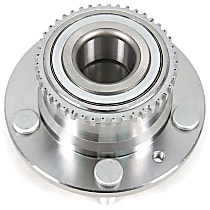 H512269 Rear, Driver or Passenger Side Wheel Hub Bearing included - Sold individually