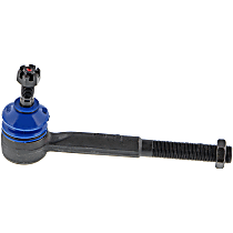 Tie Rod End - Front Driver or Passenger Side, Outer, Sold individually
