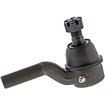 MES375R Tie Rod End - Front Passenger Side, Outer