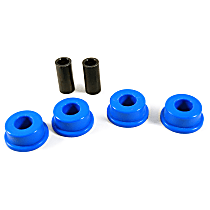 MK3177 Track Rod Bushing - Blue, Rubber, Direct Fit