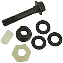 MK5330 Camber and Alignment Kit - Bolt, Direct Fit