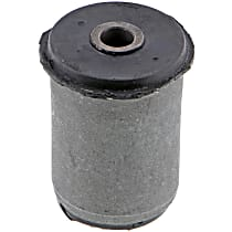 Mevotech MK6288 Axle Support Bushing - Rubber, Direct Fit, Sold individually