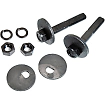 MK6302 Camber and Alignment Kit - Bolt, Direct Fit