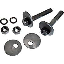 Camber and Alignment Kit - Bolt, Direct Fit