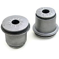 Control Arm Bushing - Front, Upper, 1-arm set