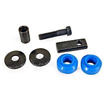 MK7087 Sway Bar Link Bushing - Blue, Rubber, Direct Fit, 1-end-link set