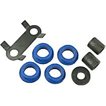 MK7349 Tie Rod Bushing - Direct Fit