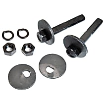 MK80065 Camber and Alignment Kit - Bolt, Direct Fit
