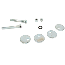 MK8460 Camber and Alignment Kit - Bolt, Direct Fit