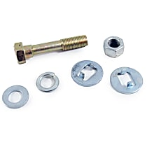 Mevotech MK928 Camber and Alignment Kit - Bolt, Direct Fit