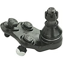Ball Joint - Front, Passenger Side, Lower