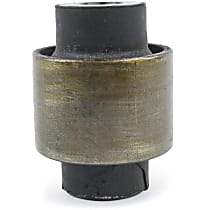 MK9671 Shock Bushing - Black, Rubber, Direct Fit, Sold individually