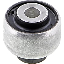 Control Arm Bushing - Front, Lower, Rearward, Sold individually