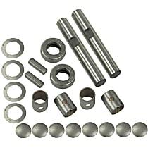 MS25043 King Pin Repair Kit - Direct Fit