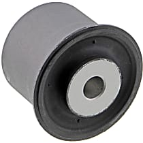 MS254184 Radius Arm Bushing - Black, Direct Fit, Sold individually