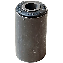 MS25421 Leaf Spring Bushing - Black, Direct Fit, Sold individually