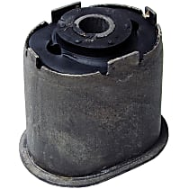 MS25422 Leaf Spring Bushing - Black, Direct Fit, Sold individually