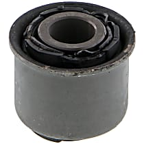 MS25445 Track Rod Bushing - Black, Rubber, Direct Fit