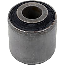 MS25480 Track Rod Bushing - Black, Rubber, Direct Fit