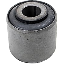 MS25484 Track Rod Bushing - Black, Rubber, Direct Fit