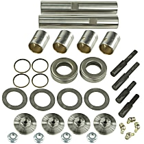MS400194 King Pin Repair Kit - Direct Fit