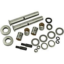 MS400202 King Pin Repair Kit - Direct Fit