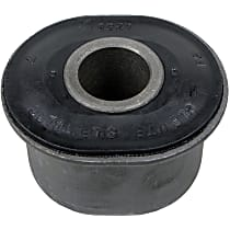 MS40494 Axle Support Bushing - Rubber, Direct Fit, Sold individually