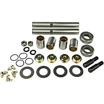 MS40918 King Pin Repair Kit - Direct Fit
