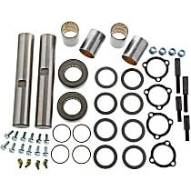 MS40925 King Pin Repair Kit - Direct Fit