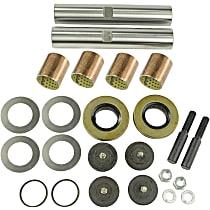 MS40930 King Pin Repair Kit - Direct Fit