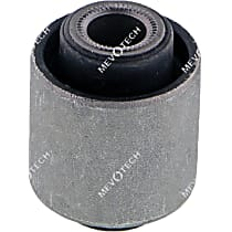 MS504116 Shock Bushing - Black, Rubber, Direct Fit, Sold individually