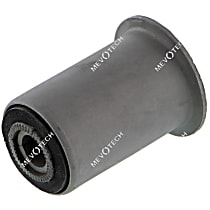 MS504188 Leaf Spring Bushing - Black, Direct Fit, Sold individually