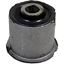MS50423 Axle Support Bushing - Rubber, Direct Fit, Sold individually