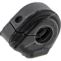MS50462 Sway Bar Bushing - Rubber, Non-greasable, Direct Fit, Sold individually