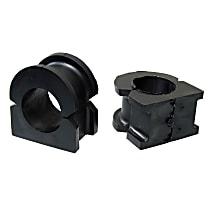 Suspension Stabilizer Bar Bushing Kit-WT Front Moog K200221