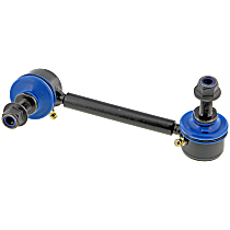 Sway Bar Link - Rear, Driver Side